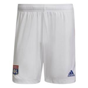 Short Olympique Lyonnais Domicile 2021 2022 (01)