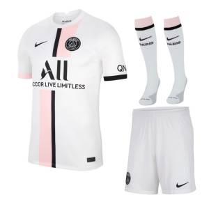 Maillot Enfant PSG exterieur 2021 2022 (1)