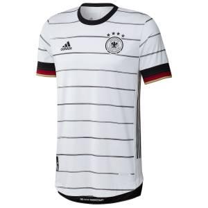 Maillot Match Allemagne Domicile 2020 2021 (1)