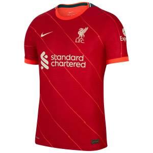 Maillot Match Liverpool Domicile 2021 2022 (01)