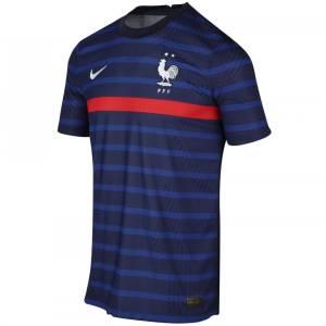 Maillot Match Equipe de France Domicile 2020 2021 (01)
