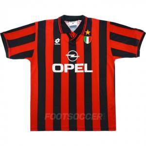 Maillot Milan AC Retro 1996 1997 (01)