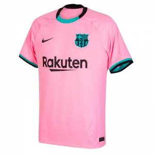 MAILLOT FC BARCELONE THIRD 2020 2021 (1)