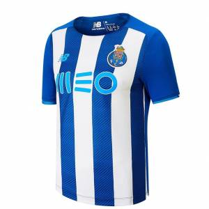 MAILLOT FC PORTO DOMICILE 2021 2022 (01)