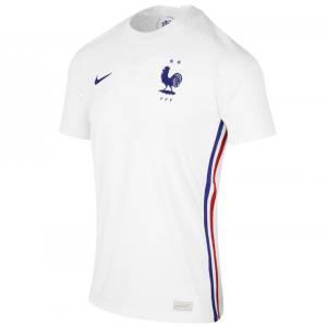Maillot Match Equipe de France Exterieur 2020 2021 (01)
