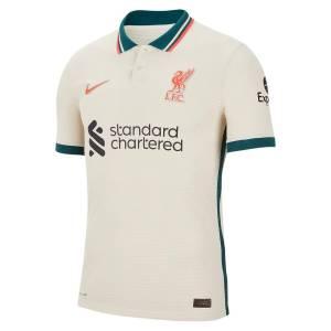 Maillot Match Liverpool Third 21 -22 (1)