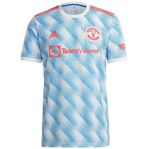 MAILLOT MANCHESTER UNITED EXTERIEUR 2021 2022 (01)