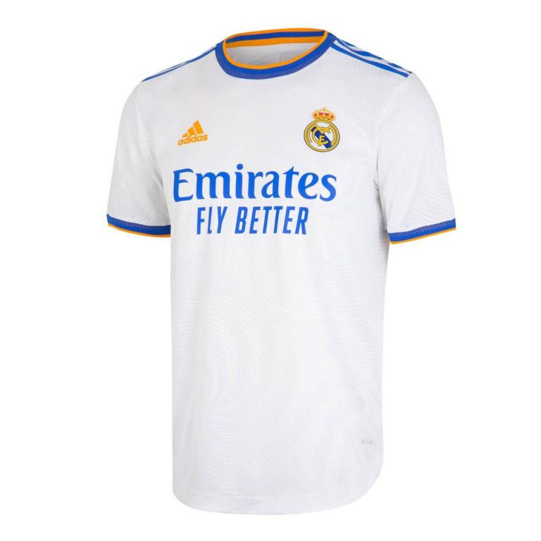 MAILLOT REAL MADRID DOMICILE 2021 2022 (01)