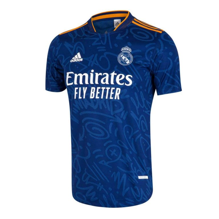 MAILLOT REAL MADRID EXTERIEUR 2021 2022 (01)