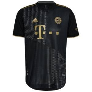 Maillot Match Bayern Munich Exterieur 2021 2022 (01)