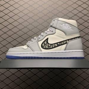 Air Jordan 1 High OG x Dior (1)