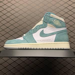 Air Jordan 1 ''Turbo Green'' (1)