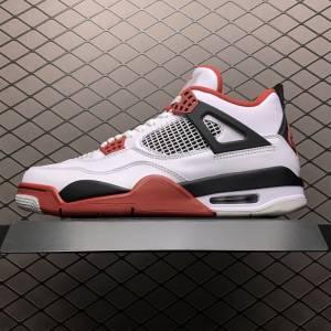Air Jordan 4 Retro Fire Red (1)