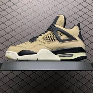 Air Jordan 4 Retro Fossil (1)