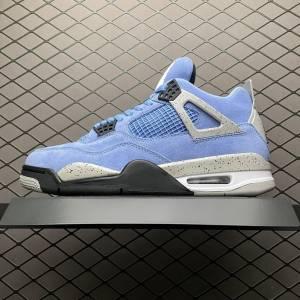 Air Jordan 4 Retro University Blue (1)