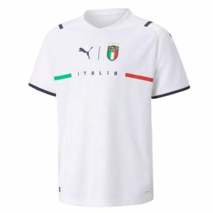 MAILLOT ITALIE EXTERIEUR EURO 2021 (1)