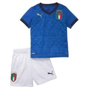 MAILLOT KIT ENFANT ITALIE DOMICILE EURO 2021 (1)