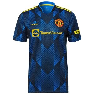 MAILLOT MANCHESTER UNITED THIRD 2021 2022 (1)