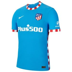 MAILLOT MATCH ATLETICO MADRID THIRD 2021 2022 (01)