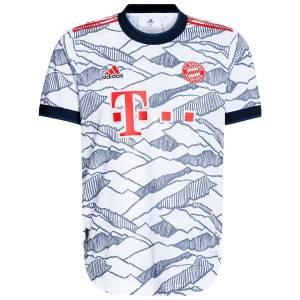 Maillot Match Bayern Munich THIRD 2021 2022 (01)
