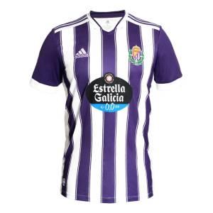 Maillot Valladolid Domicile 2021 2022 (01)