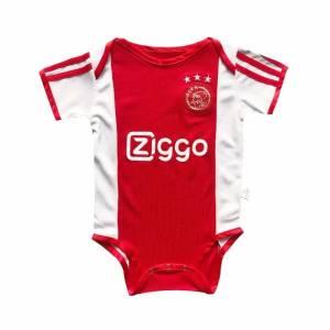 Body bébé Ajax Domicile 2020 2021 (1)