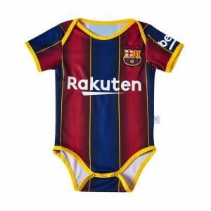 Body bébé FC Barcelone Domicile 2020 2021 (1)