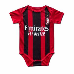 Body bébé Milan AC Domicile 2021 2022 (1)