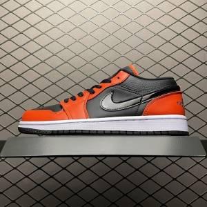 Air Jordan 1 Low SE Turf Orange (1)