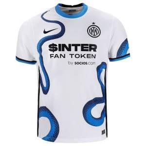 Maillot Match Inter Milan Extérieur 2021 2022 (1)