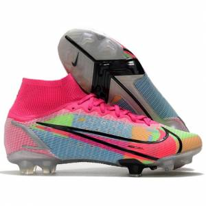 Mercurial Superfly 8 ELITE FG DRAGONFLY Green (1)