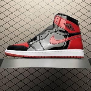 Air Jordan 1 High Retro Bred Banned (1)