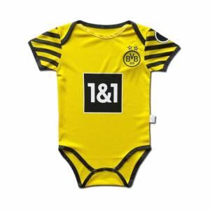 Body Bébé Dortmund Domicile 2021 2022 (1)