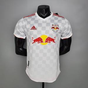 Maillot Match New York Red bull Domicile 2021 2022 (1)