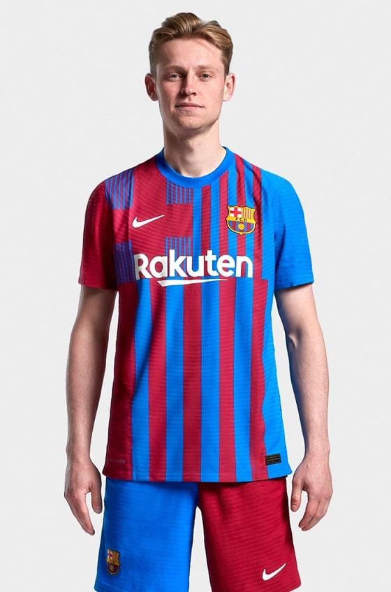 maillot de foot fc barcelone (1)
