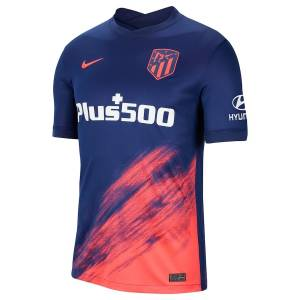 MAILLOT ATLETICO MADRID EXTERIEUR 2021 2022 (1)