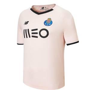 MAILLOT FC PORTO THIRD 2021 2022 (1)