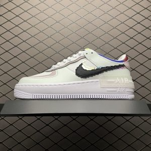 Air Force 1 Low Shadow 8 Bit Barely Green (W) (1)
