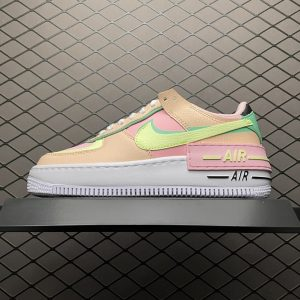 Air Force 1 Low Shadow Arctic Punch (W) (1)