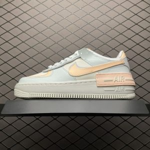 Air Force 1 Low Shadow Sail Barely Green (W) (1)