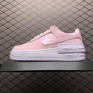 Air Force 1 Shadow Pink Foam (W) (1)