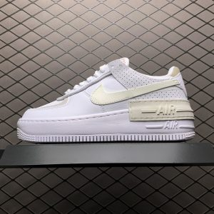Air Force 1 Shadow White Stone Atomic Pink (W) (1)