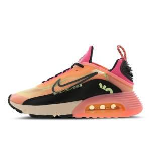 Air Max 2090 Barely Volt Black Pink (1)