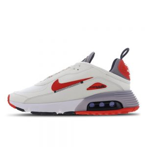 Air Max 2090 White Chile Red Cement (1)
