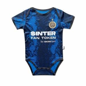 Body bébé Inter Milan Domicile 2021 2022 (1)