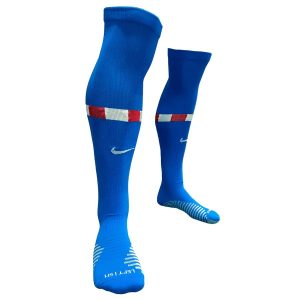 CHAUSSETTES ATLETICO MADRID THIRD 2021 2022
