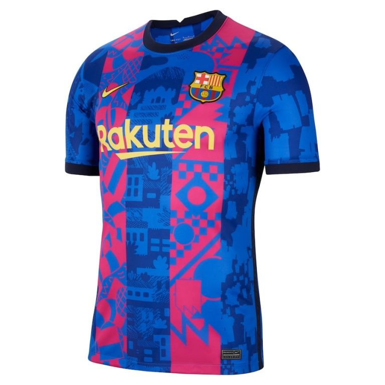 MAILLOT FC BARCELONE THIRD 2021 2022 (01)