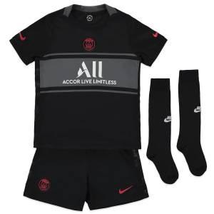 Maillot Enfant PSG third 2021 2022 (1)
