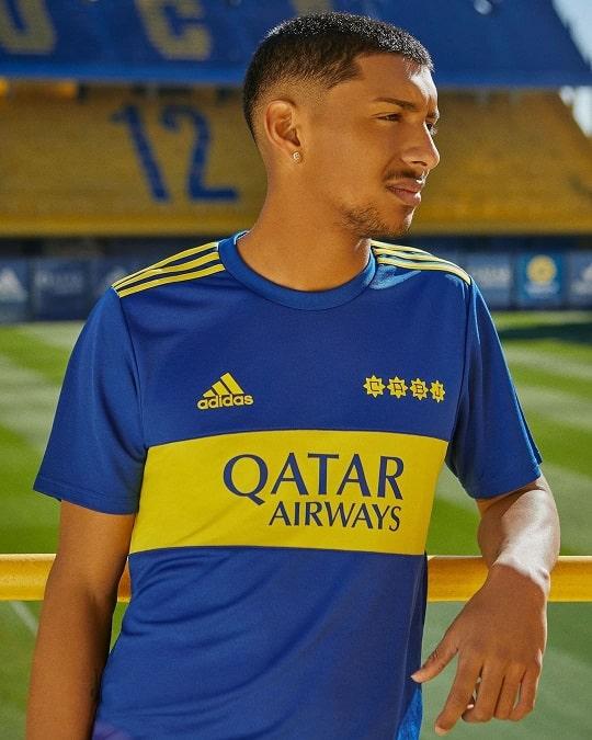 maillot boca junior foot soccer pro (1)