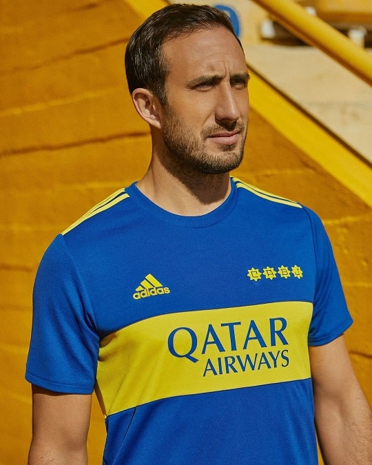 maillot boca junior foot soccer pro (4)